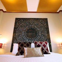 Отель PHUKET CLEANSE - Fitness & Health Retreat in Thailand Номер Делюкс с двуспальной кроватью фото 25