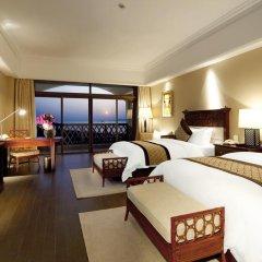 Отель Xiamen Royal Victoria Hotel Китай, Сямынь - отзывы, цены и фото номеров - забронировать отель Xiamen Royal Victoria Hotel онлайн комната для гостей фото 3