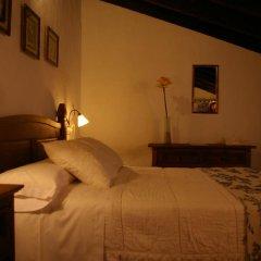 Отель Cortijo Mesa de la Plata 3* Стандартный номер с различными типами кроватей фото 2