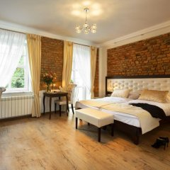 Отель Aparthotel Wodna Польша, Познань - отзывы, цены и фото номеров - забронировать отель Aparthotel Wodna онлайн комната для гостей фото 5