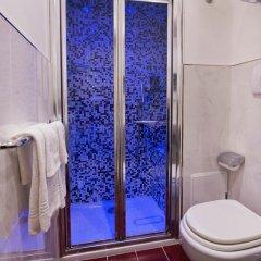 Отель Relais Forus Inn 3* Стандартный номер с различными типами кроватей фото 27