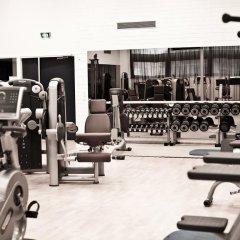 Långvik Congress Wellness Hotel фитнесс-зал фото 4
