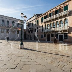 Отель Ca' Affresco Италия, Венеция - отзывы, цены и фото номеров - забронировать отель Ca' Affresco онлайн фото 6