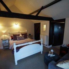 Отель Fifth Milestone Cottage - B&B комната для гостей фото 4