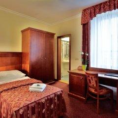 Arkada Hotel Praha 4* Улучшенный номер фото 3