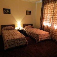 Отель Рохат 3* Стандартный номер с различными типами кроватей фото 2