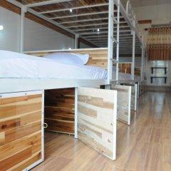 Отель Hoang Nga Guest House 2* Кровать в общем номере с двухъярусной кроватью фото 6