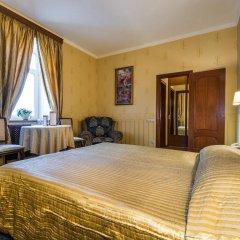 Гостевой Дом Рублевъ Улучшенный номер с различными типами кроватей фото 4
