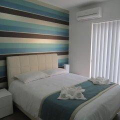Отель 115 The Strand Suites 3* Апартаменты с различными типами кроватей фото 7
