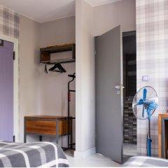 Отель Republika Słoneczna удобства в номере