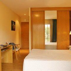 Отель Villa De Llanes 3* Стандартный номер с различными типами кроватей