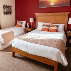 Pymgate Lodge Hotel 3* Стандартный номер с различными типами кроватей