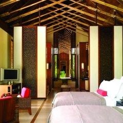 Отель One&Only Reethi Rah 5* Вилла с различными типами кроватей фото 14