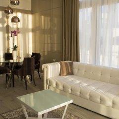 Demi Hotel 4* Люкс с различными типами кроватей