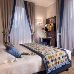 Gioberti Art Hotel 4* Стандартный номер с различными типами кроватей фото 2