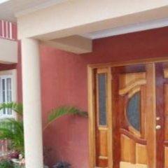 Отель Paradise Place Guest Room Стандартный номер с различными типами кроватей фото 13