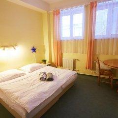 Hotel Rehavital Яблонец-над-Нисой комната для гостей фото 5