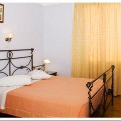 Отель Cecil 2* Номер категории Эконом с различными типами кроватей фото 2