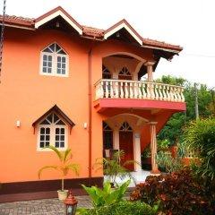 Отель Paradise Holiday Village Апартаменты с различными типами кроватей фото 4