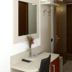 Hotel Nuovo Metrò 3* Стандартный номер с различными типами кроватей фото 6
