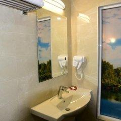Отель Sinabovite Houses Болгария, Боженци - отзывы, цены и фото номеров - забронировать отель Sinabovite Houses онлайн ванная