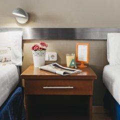 Tres Torres Atiram Hotel 3* Стандартный семейный номер с двуспальной кроватью фото 5