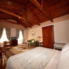 Patara Prince Hotel & Resort - Special Category 3* Стандартный номер с различными типами кроватей фото 5