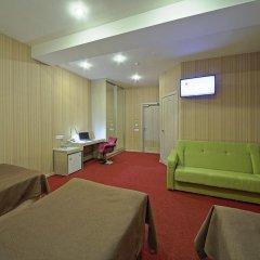 Отель Атлас 2* Стандартный номер