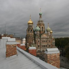 Гостиница The Roof в Санкт-Петербурге отзывы, цены и фото номеров - забронировать гостиницу The Roof онлайн Санкт-Петербург