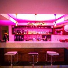 Отель Retro 39 Бангкок гостиничный бар