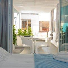 Отель Athens La Strada Полулюкс с двуспальной кроватью фото 2