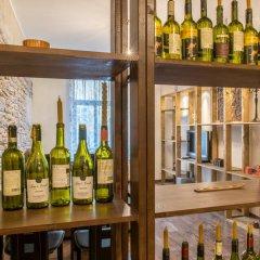 Отель Parkers Boutique Apartments - Old Town Эстония, Таллин - отзывы, цены и фото номеров - забронировать отель Parkers Boutique Apartments - Old Town онлайн гостиничный бар