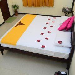 Отель Jayasinghe Holiday Resort ванная