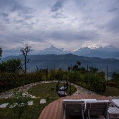 Отель Raniban Retreat Непал, Покхара - отзывы, цены и фото номеров - забронировать отель Raniban Retreat онлайн фото 16