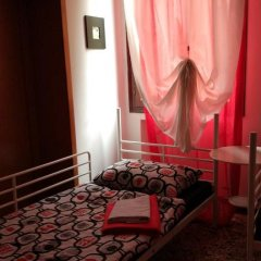 Отель The Academy Кровать в женском общем номере фото 7