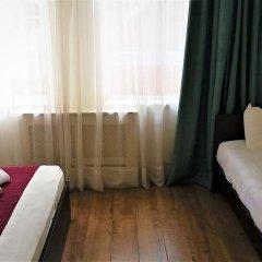 The London Pembury Hotel 3* Стандартный номер с различными типами кроватей фото 6