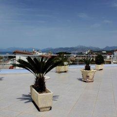Отель Amelia Apartments Албания, Ксамил - отзывы, цены и фото номеров - забронировать отель Amelia Apartments онлайн бассейн