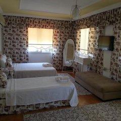 Sari Kösk Butik Hotel Стандартный номер фото 3