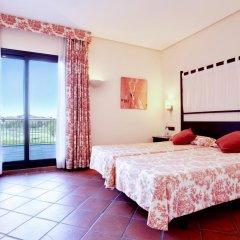 Отель Vita Toledo Layos Golf комната для гостей фото 5