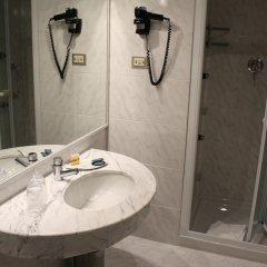 Best Western Hotel Moderno Verdi 4* Стандартный номер с разными типами кроватей фото 4