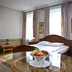 Гостиница Елисеефф Арбат 3* Стандартный семейный номер с различными типами кроватей фото 12