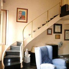 Отель La Terrazza San Lorenzo Италия, Флоренция - отзывы, цены и фото номеров - забронировать отель La Terrazza San Lorenzo онлайн комната для гостей фото 5