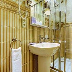 Мини-Отель Beletage 4* Номер Комфорт с различными типами кроватей фото 5