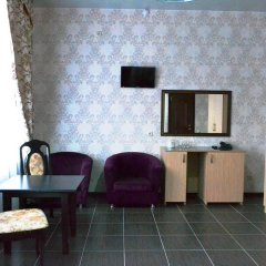 Гостиница Frant удобства в номере фото 2