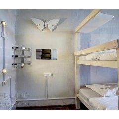 """""""Хостел """"Тихий час"""" Номер Эконом разные типы кроватей фото 5"""