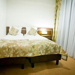 Отель Apartamenty Rubin Стандартный номер с различными типами кроватей фото 10