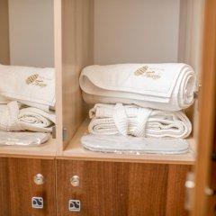 Hotel and Restaurant Pysanka удобства в номере фото 2