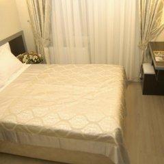 Pearl Hotel Istanbul 3* Стандартный номер с двуспальной кроватью