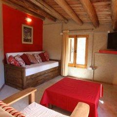 Отель La Pilar Petit Chalets Шале фото 8