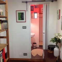 Отель Appartamento Vittorio 61 развлечения